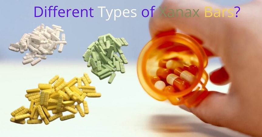 What is Xanax? Xanax Types – Buy Xanax 2mg 1mg Online